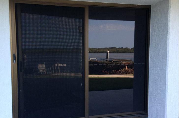 Security Screens Coastal Glass Glazing