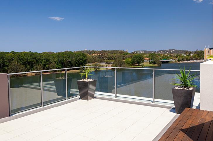 Balcony u0026 Patio Glass & Balcony u0026 Patio Enclosures | Coastal Glass u0026 Glazing